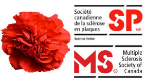 Sponsor -Multiple Sclerosis Society of Canada Eastern Township Section