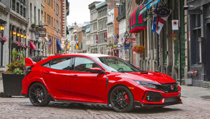 Honda Civic Type R: l'exception à la règle