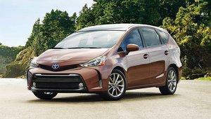 La différence des véhicules hybrides produits par Toyota