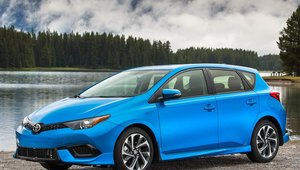 Toyota Corolla IM 2018 : Qu'attendez-vous?