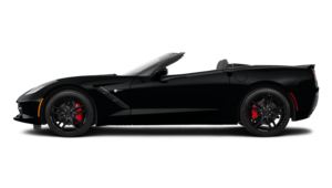 2018 Chevrolet Corvette Convertible Stingray