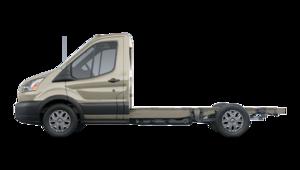 2018 Ford Transit CC-CA
