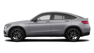 2018 Mercedes-Benz GLC Coupe