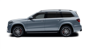 Mercedes-Benz GLS  2018