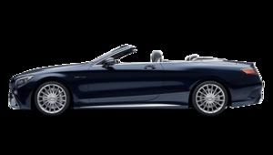 Mercedes-Benz Classe S Cabriolet  2018