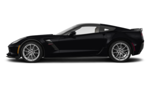 2019 Chevrolet Corvette Coupe Grand Sport
