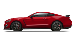 2019 Ford Mustang Shelby