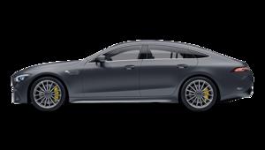 Mercedes-Benz AMG GT  2019