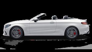 Mercedes-Benz Classe C Cabriolet  2019