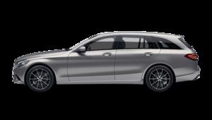 Mercedes-Benz Classe C Wagon  2019