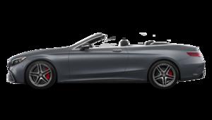 Mercedes-Benz Classe S Cabriolet  2019