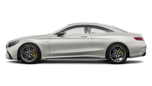Mercedes-Benz Classe S Coupé  2019