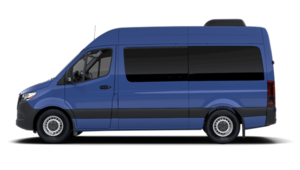Mercedes-Benz Sprinter Combi 1500 - Essence  2019