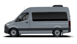 2019 Mercedes-Benz Sprinter Passenger Van 2500 - Gas