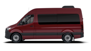 Mercedes-Benz Sprinter Combi 2500  2019