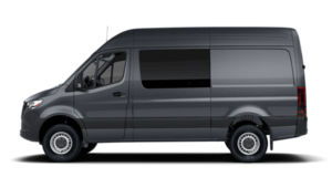 2019 Mercedes-Benz Sprinter Crew Van 2500 4x4