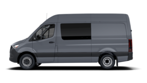 Mercedes-Benz Sprinter Équipage 3500  2019