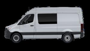 Mercedes-Benz Sprinter Équipage 3500XD  2019