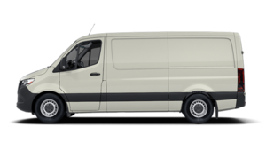 Mercedes-Benz Sprinter Fourgon 1500  2019