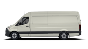 Mercedes-Benz Sprinter Fourgon 2500 - Essence  2019