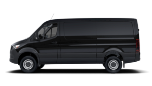 Mercedes-Benz Sprinter Fourgon 2500 4X4  2019