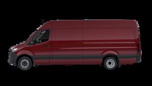 Mercedes-Benz Sprinter Fourgon  3500XD  2019