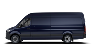 Mercedes-Benz Sprinter Fourgon 4500  2019