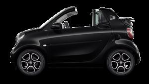 2019 smart fortwo cabrio