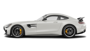 Mercedes-Benz AMG GT coupé  2020
