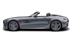 2020 Mercedes-Benz AMG GT Roadster