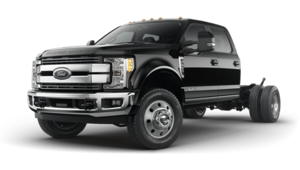 2019 Ford Chassis Cab F-450