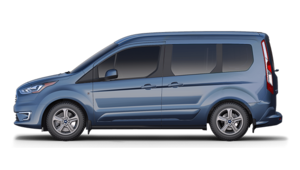 2019 Ford Transit Connect Commercial
