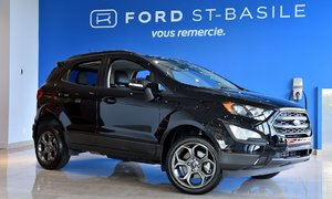 Ford EcoSport Ses 4WD 2018