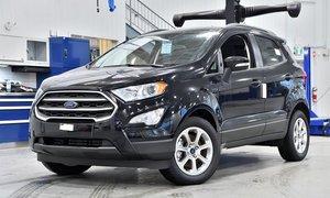 2018 Ford EcoSport SE FWD 1.0L