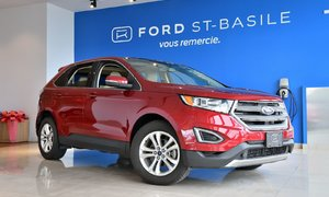 Ford Edge SEL+CUIR+TOIT+GPS+FORD TOUCH+CAMÉRA+++ 2015