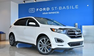 Ford Edge SPORT+MAGS 21