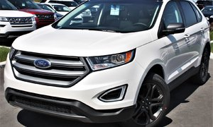 Ford Edge SEL - AWD 2018