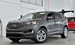 Ford Edge SEL - AWD 2.0L 2019