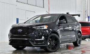 2019 Ford Edge ST - AWD