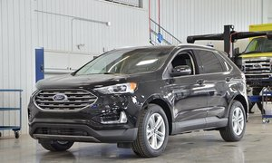 Ford Edge SEL - AWD 2019