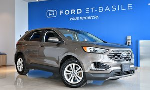 2019 Ford Edge LOCATION DISPONIBLE! SEL AWD+TOIT+CUIR+NAV+++