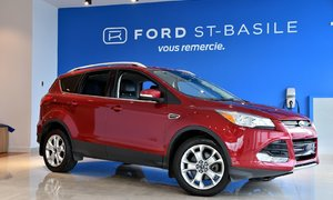 2015 Ford Escape TITANIUM / AWD