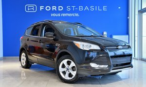 Ford Escape SE 4X4 2015
