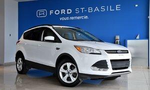 Ford Escape SE+CAMÉRA+SIÈGES CHAUFFANTS+++ 2015