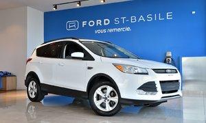 2015 Ford Escape SE 4X4+CAMÉRA+BLUETOOTH+SIEGE ELECTRQUE+++