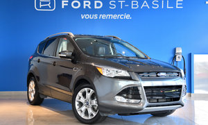Ford Escape TITANIUM / TOIT / CUIR / NAVIGATION 2016