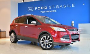 2016 Ford Escape SE+ CHROME+MAGS 19''+GPS+2.OL