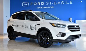 2018 Ford Escape SE / SPORT / AWD 1.5L