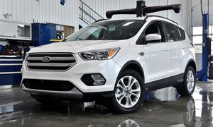 Ford Escape SE - AWD 1.5L **95$/sem** 2018