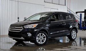 2019 Ford Escape SE - 4WD 1.5L ECOBOOST